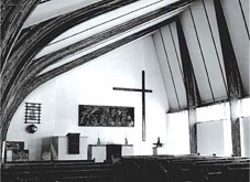 Michael Fleischer completed a number of items for the Lutheran Church, Potchefstroom