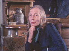 Yvonne Vorster, Gordon Vorster's wife in 1979